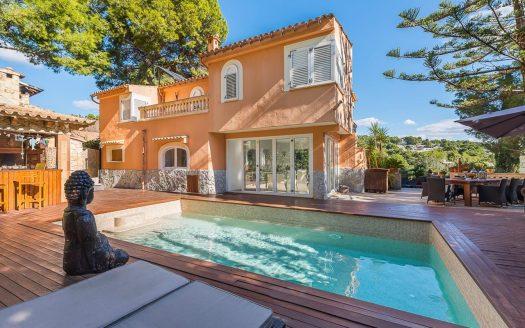 Villa in Costa den Blanes | The Mallorca Deal