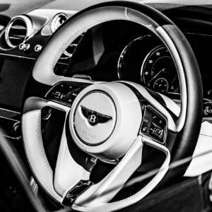 Bentley for rent