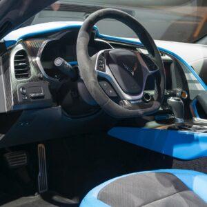 Corvette for rent