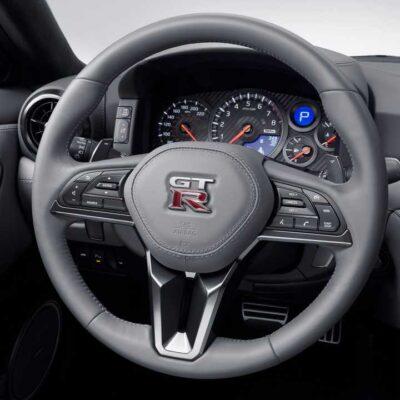 Nissan GTR for rent